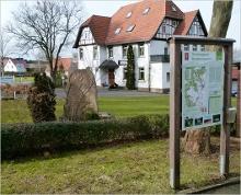 Giershagen Startpunkt