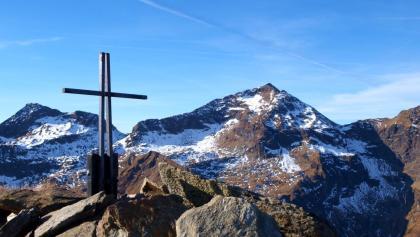 Säuleck 2359 m