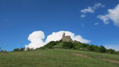 Die Șiria Burg