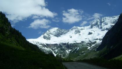 Grüne Wand Spitze (2946 m)