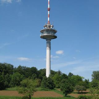 Wettersbacher Fernmeldeturm