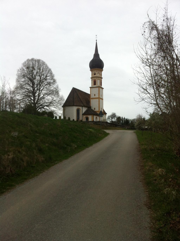 Kirche St. Nikolaus (Antonie Schmid)