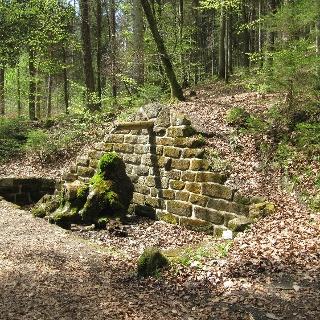 Rundweg Hochburg