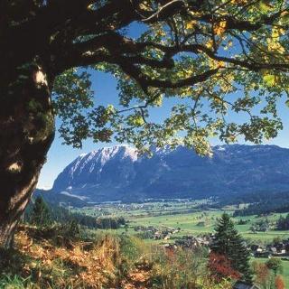 Bad Mitterndorf mit Grimming