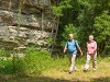 Muschelkalkfelsen im Bühlertal  - @ Autor: Michael Schultz, Fotostudio x  - © Quelle: Hohenlohe + Schwäbisch Hall Tourismus e.V.