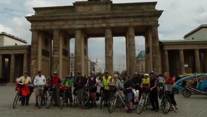 Brandenburger Tor 2013