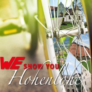 WE show you Hohenlohe