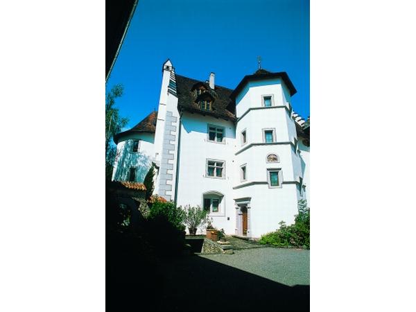 Schloss Hegi in Eigeltingen