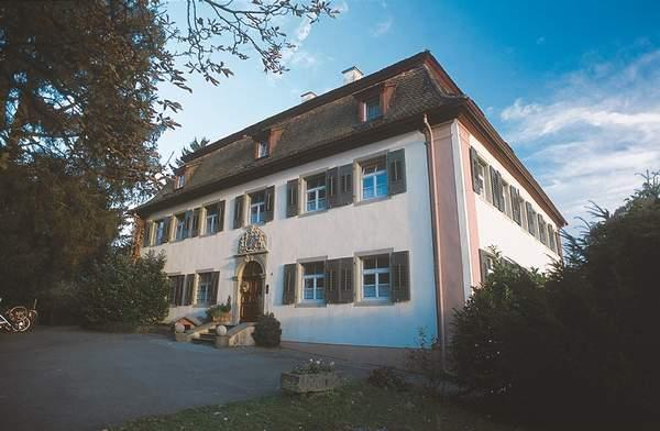 Schloss, Singen-Bohlingen
