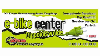 Adrenalin Radsport Dippoldiswalde