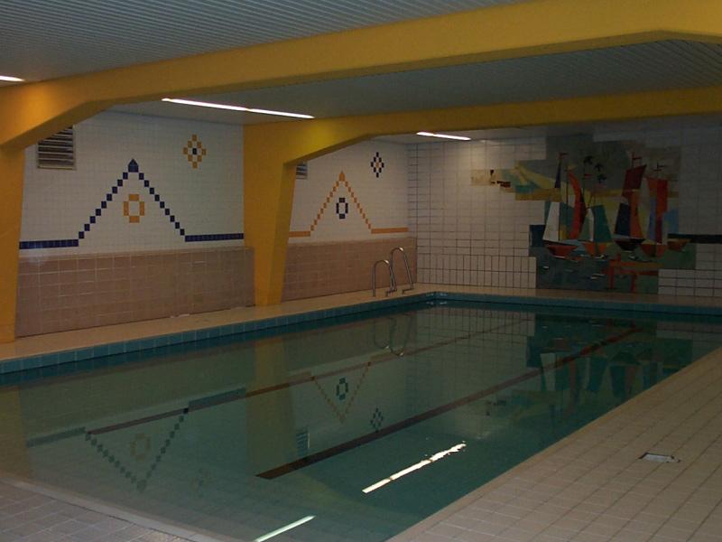 Lehrschwimmbecken Bühlerzell   - © Quelle: Hohenlohe + Schwäbisch Hall Tourismus e.V.
