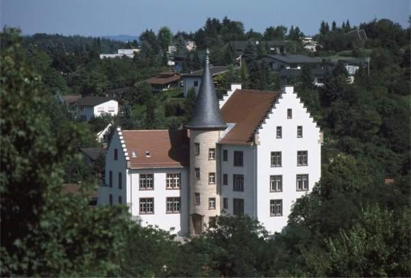 Engen - Krenkinger Schlössle