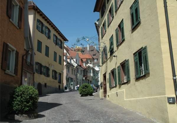 Engen - Altstadt