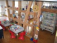 Bücherei Fichtenau