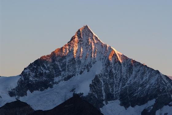 Weisshornhütte (Nr. 61)