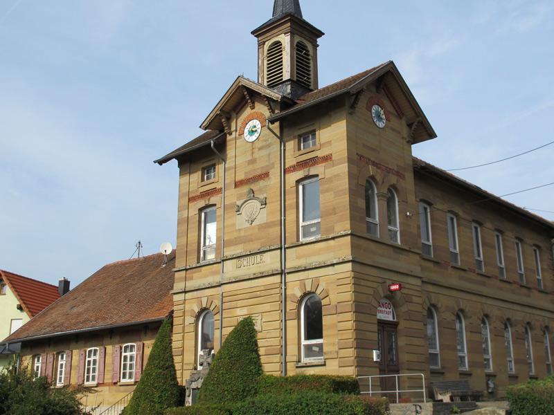 Tangoschule Vorstadt   - © Quelle: Hohenlohe + Schwäbisch Hall Tourismus e.V.