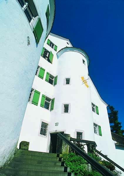 Schloss Randegg