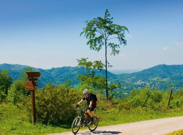 Baden-Badener Gipfel-Tour