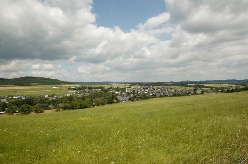 Heimeckeweg (A1) Medelon