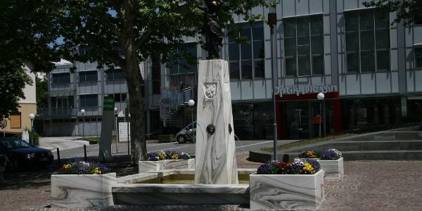 Ferlach, Hauptplatz