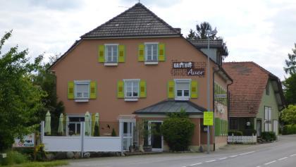 Gasthof Auer (Orsingen-Nenzingen)