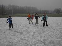 Eislaufplatz Sportzentrum Vellberg