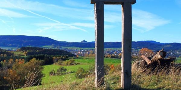 Klippeneck-Steig