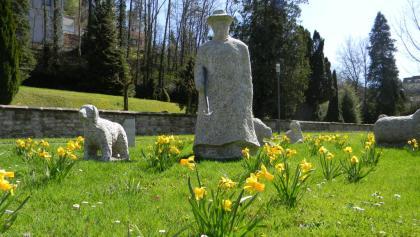 Schäferdenkmal Wildberg