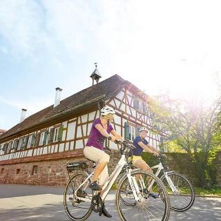 Kloster Wildberg