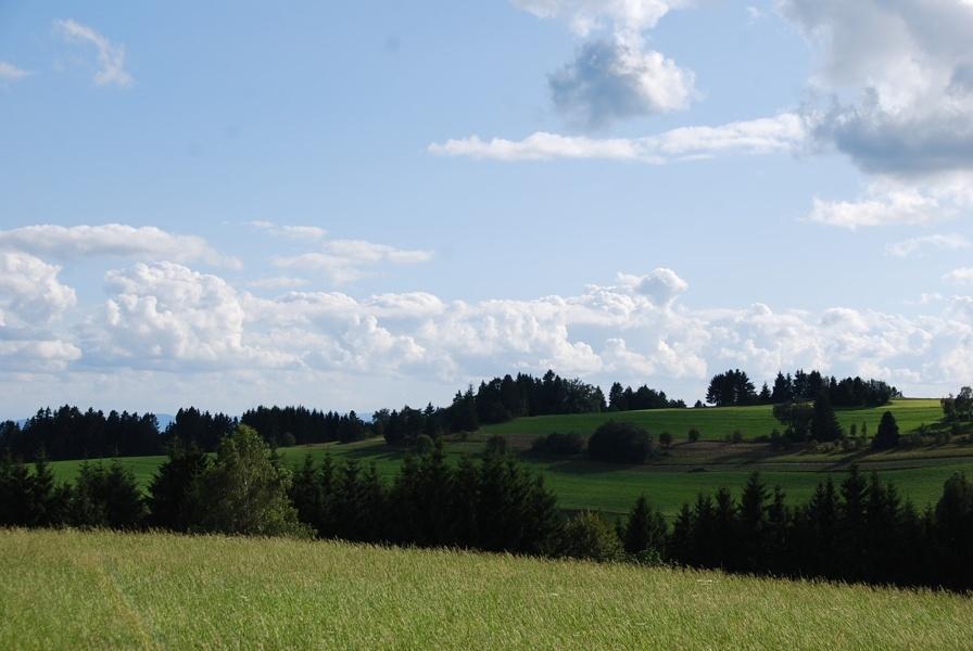 Dachsberg-Ibach: E-Bike- oder Rad-Tour