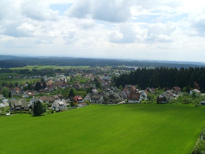 AugenBlickrunde Loßburg Zauberland - Vogteiturm