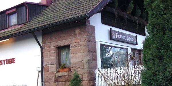 Café & Bistro Kaminstube Schröder