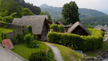 Keltendorf Bad Dürrnberg