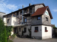 Hotel - Pension - Vesperstube Waldblick in Mainhardt