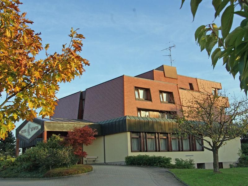 Hotel - Gasthof - Metzgerei Löwen in Mainhardt-Stock   - © Quelle: Hohenlohe + Schwäbisch Hall Tourismus e.V.