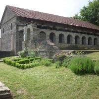 Römische Villa Urbana Longuich