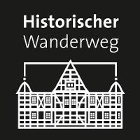 Logo Historischer Wanderweg Hövelhof