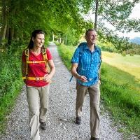 Durch das Bad Faulenbacher Tal