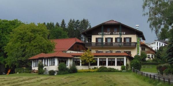 St. Sigmund, Hotel-Landhof Simeter
