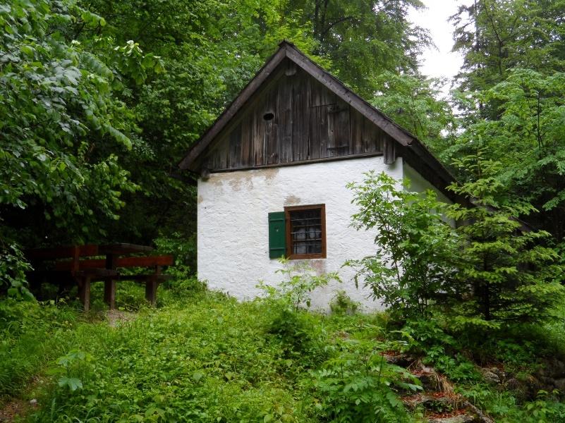 Waldmeisterhaus