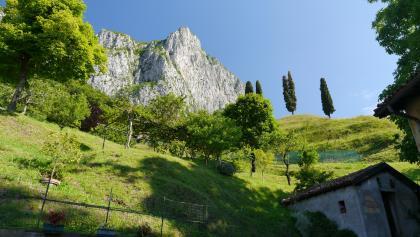 Klettersteig Comer See : Die schönsten klettersteige am comer see u liste outdooractive
