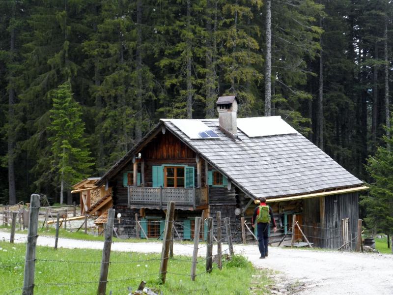 Falmbergalm