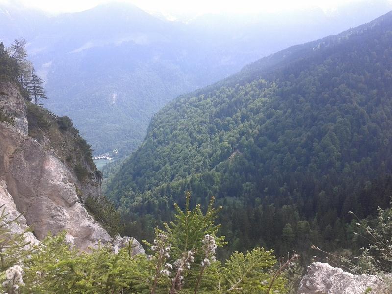 Aussichtspunkt Grünstein