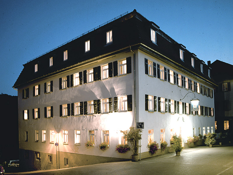 Hotel Kronprinz****   - © Quelle: Hohenlohe + Schwäbisch Hall Tourismus e.V.