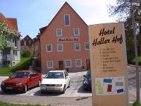 hotel haller hof. Black Bedroom Furniture Sets. Home Design Ideas