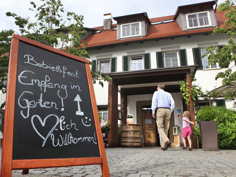 Landhaus Rössle   - © Quelle: Hohenlohe + Schwäbisch Hall Tourismus e.V.
