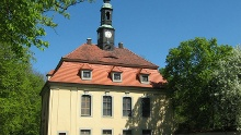Kirchenradweg  - Offene Kirchen - mit Menschen unterwegs