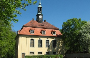 Foto Schlosskapelle Tiefenau