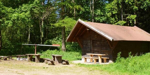 Wendthütte