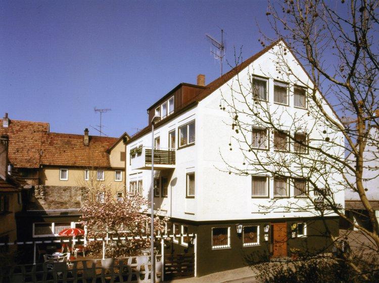 Alte Stadtmühle   - © Quelle: Hohenlohe + Schwäbisch Hall Tourismus e.V.